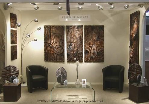 Etienne Moyat creations