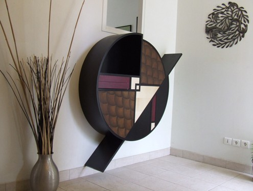les artistes cr ateurs contemporains. Black Bedroom Furniture Sets. Home Design Ideas