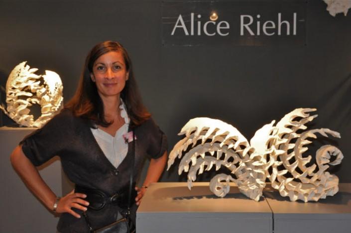 Alice riehl