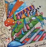 """<a href=""""https://www.createurs-contemporains.com/artistes/karen-depoisier/"""">Karen DEPOISIER</a>"""